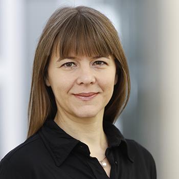 Dorothée Hock, Landschaftsarchitektin