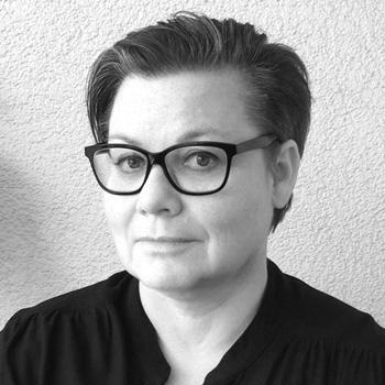 Verena Ziegler, Architektin