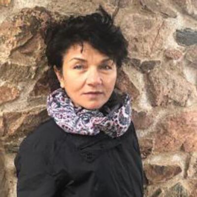 Fariba Khadivi, Architektin